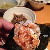 7/4/2013에 Hugo L.님이 Sushi Koba에서 찍은 사진