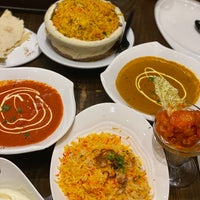 مطعم ليالي الهند King Fahad Rood