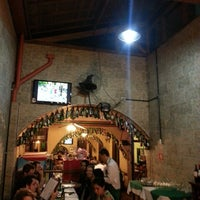 Foto diambil di Piolin Cantina e Pizzaria oleh Patricia P. pada 5/13/2013