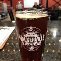 Foto scattata a Walkerville Brewery da Colin A. il 3/1/2020