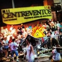 Foto tirada no(a) Centreventos Cau Hansen por Felipe N. W. em 2/9/2013