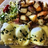 Foto tirada no(a) Denica's Real Food Kitchen por Roly B. em 1/3/2013