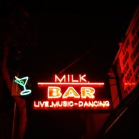 Photo prise au Milk Bar par David L. le8/28/2013