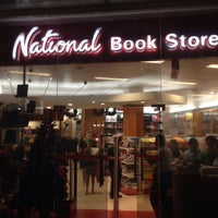 P O Taken At National Book Store By Mart L On