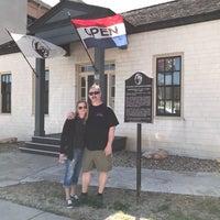 Foto scattata a Joseph and Susanna Dickinson Hannig Museum da Shay T. il 1/28/2018