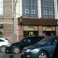 Foto scattata a McDonald's da Андрей С. il 4/16/2013