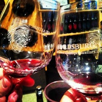 2/18/2013에 justine .님이 Thumbprint Cellars Tasting Room & Art Gallery에서 찍은 사진