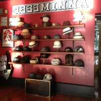 09e98505ae7e6 ... Photo taken at Goorin Bros. Hat Shop - Gaslamp by Patrick I. on 4 ...