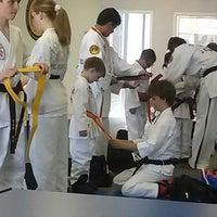 8/26/2014에 Beth S.님이 ATA Karate에서 찍은 사진