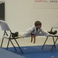 10/21/2014에 Beth S.님이 ATA Karate에서 찍은 사진