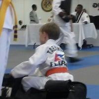 8/15/2014에 Beth S.님이 ATA Karate에서 찍은 사진