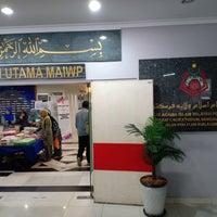 Majlis Agama Islam Wilayah Persekutuan Jalan Ipoh Kl