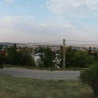 Das Foto wurde bei Fátra tér von citrom .. am 8/21/2018 aufgenommen