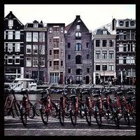 Das Foto wurde bei Andaz Amsterdam, Prinsengracht von amsterdamize am 4/21/2013 aufgenommen