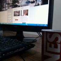 10/26/2013 tarihinde Emre S.ziyaretçi tarafından Kayrasoft Yazılım Ltd.Şti.'de çekilen fotoğraf