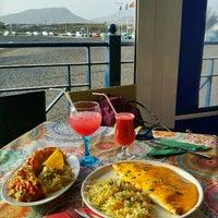 Foto scattata a Cantina Mexicana El Chango da Nastja S. il 3/3/2016