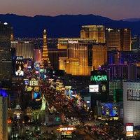 Foto scattata a MGM Grand Hotel & Casino da Stardust F. il 6/28/2013