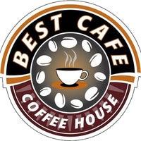 Снимок сделан в Best Coffee House пользователем Şenol Ş. 3/3/2013
