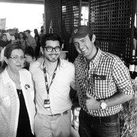 Foto tirada no(a) #FEVINO el Festival del Vino Mexicano por Charly D. em 6/9/2013