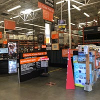 The Home Depot 3 Tips