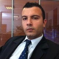 Photo prise au Garanti Bankası par ARDA le7/18/2014