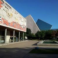 Foto tomada en Tecnológico de Monterrey (Campus Monterrey) por Lòrien .. el 6/6/2013