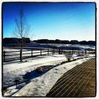 Foto scattata a Antler Creek Golf Course da Aprilluuocr il 4/18/2013