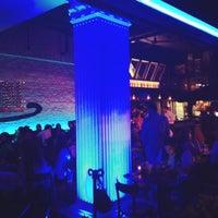 Foto scattata a Chat Lunatique Bistrō Bar da Rodrigo S. il 3/29/2014