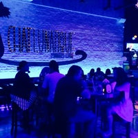 Foto scattata a Chat Lunatique Bistrō Bar da Rodrigo S. il 7/27/2014