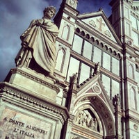 Foto scattata a Piazza Santa Croce da Luca M. il 5/25/2013