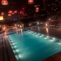 Polat Renaissance Hotel Pool