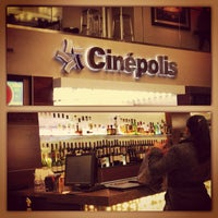 Photo prise au Cinepolis Luxury Cinemas par Larry T. le12/26/2012