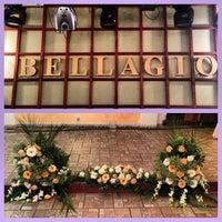 Снимок сделан в Bellagio пользователем Kosha K. 7/19/2013