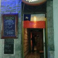 รูปภาพถ่ายที่ Tavarua Public Bar โดย Alice K. เมื่อ 6/16/2015