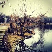 Foto tomada en Park Południowy por IgersWroclaw W. el 4/10/2013