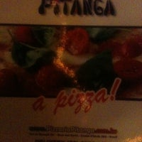 Photo prise au Pitanga Pizzaria par William B. le4/20/2013