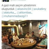 Photo prise au Şehr-i Saraylım par Muhammed S. le9/16/2015