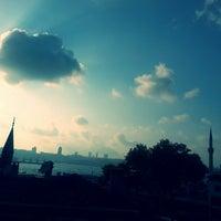 Foto scattata a Keyif İstanbul da Aysel T. il 7/5/2013