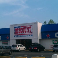 JR Discount Factory Outlet - Selma, NC