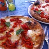 Foto tomada en Pizzeria Al Gambero por Denni G. el 7/5/2013