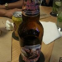Foto tomada en Mosto Beer House por Willo L. el 10/20/2013