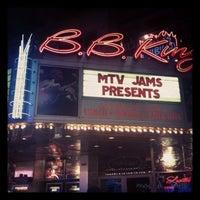 Das Foto wurde bei B.B. King Blues Club & Grill von Charmil D. am 4/30/2013 aufgenommen