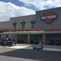 Six Bends Harley Davidson Motorcycle Shop