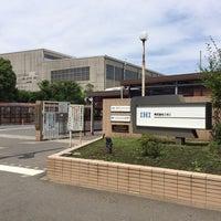 IHI 横浜事業所 横浜エンジニアリングセンター - Office in 横浜市