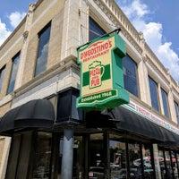 Foto tirada no(a) D'Agostino's Pizza and Pub River West por user201954 u. em 12/24/2019