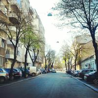 Strahinjica Bana Stari Grad Beograd Central Serbia