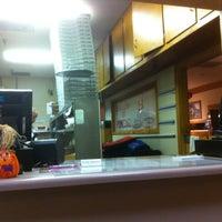 Foto tomada en Pizza Delight by Giacomo por Will G. el 10/16/2012