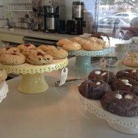 8/23/2013에 Michelle H.님이 Milk Jar Cookies에서 찍은 사진