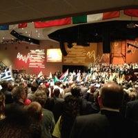 Photos at The Pentecostals Of Alexandria - Spiritual Center