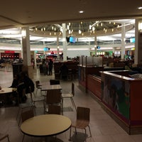 Photo Taken At Burlington Mall Food Court By Gil G On 12 27